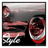 Style Prints by Mike Martin