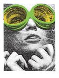 Print Mafia - See the Future - Poster
