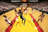 Miami, FL - JUNE 6 Boris Diaw Photographic Print