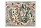 Celestial Harmonia Prints