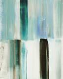 Winter's Window No. 1 Prints by Joan Davis
