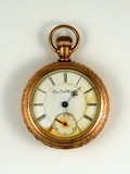 National Postal Museum: Titanic Watch Photographic Print