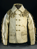 Custer's Buckskin Jacket; National Museum of American History: Mexican Revolution Photographic Print
