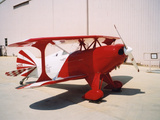 Air and Space: Pitts Special S-1C Little Stinker Photographic Print