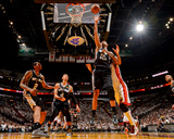 Miami, FL - JUNE 9 Tim Duncan Photographic Print