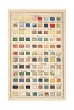Smithsonian Libraries: Lewis Feuchtwanger: A Popular Treatise on Gems Giclée-Druck