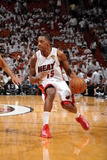 Miami, FL - JUNE 6 Mario Chalmers Photographic Print