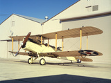 Air and Space: De Havilland DH-4 Photographic Print