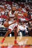 Miami, FL - JUNE 9 Rashard Lewis Photographic Print
