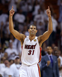 Miami, FL - JUNE 9  Shane Battier Photographic Print