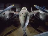 Air and Speed: Lockheed P-38 Photographic Print