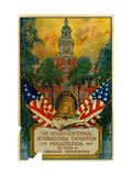 World's Fair: The Sesqui-Centennial International Exposition, Philadelphia Giclee Print