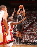 Miami, FL - JUNE 9 Tracy McGrady Photographic Print