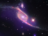 SAO: NGC 6872 Photographic Print