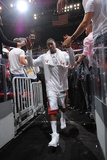 Miami, FL - JUNE 9 Mario Chalmers Photographic Print