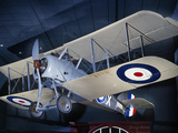 Air and Space: Sopwith 7F.1 Snipe Photographic Print