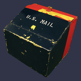 National Postal Museum: Regulus Missile Mail Container Photographic Print