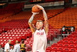 Miami, FL - JUNE 7 Chris Andersen Photographic Print