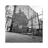 Phantom Photographic Print by Evan Morris Cohen