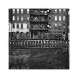 Not Venice Photographic Print by Evan Morris Cohen