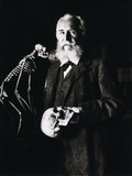 Ernest Haeckel Adopted Darwin's Ideas and Popularized Evolution, 1904 Photo