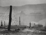 Donora, Pennsylvania Scene of Deadly Pollution Event in October 1948 Prints