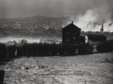 Donora, Pennsylvania Scene of Deadly Pollution Event in October 1948 Photo