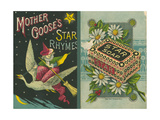 Advertising: Star Soap; National Museum of American History Giclee Print