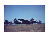 Air and Space: Airspeed Horsa Mk.I Giclee Print