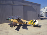Air and Space: Albatros D.I. Photographic Print