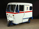 National Postal Museum: Westcoaster Mailster Delivery Vehicle Photographic Print