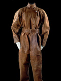 National Postal Museum: Amelia Earhart's Flight Suit Photographic Print