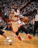 Miami, FL - JUNE 9 Dwyane Wade Photo