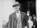 Eugene Debs Was a Founding Members of the Industrial Workers of the World Posters