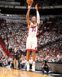 Miami, FL - JUNE 9 Ray Allen Photo