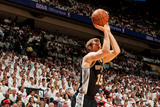 Miami, FL - JUNE 6 Matt Bonner Photographic Print