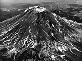 Mount Saint Helens Erupted the Day after This Photograph Was Taken. May 17 1980 Posters