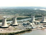 Three Mile Island Nuclear Generating Station, Site of Worst US Nuclear Accident Prints
