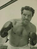 Max Baer, One-Time Heavyweight Champion of the World in the 1940s Posters