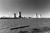 Three Mile Island Nuclear Generating Station, Site of Worst US Nuclear Accident Posters