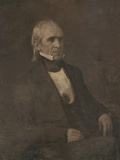 James Knox Polk, (1795-1849), 11th President of the United States Prints