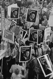 Gerald Ford's Supporters at the Republican National Convention, Aug. 1976 Posters