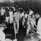 Riverheart High School Students Dancing the Twist, 1962 Prints