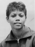 Wilma Rudolph Won Three Gold Medals in Track and Field at Rome Olympics in 1960 Photo