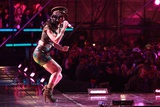 Katy Perry Performs for US Military the '2010 Divas Salute the Troops' Photographic Print