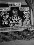 A&P Chain Food Market Advertises its 1939 Food Prices Photo