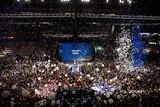 Balloons Drop at Republican National Convention, in St. Paul, Sept. 1-4, 2008 Posters