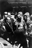 Fidel Castro, the United Nations General Assembly, Sept. 22, 1960 Photo