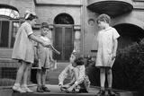 Children from Prosperous Families in Washington, D.C., 1935 by Carl Mydans Prints