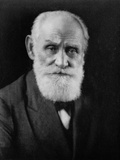 Ivan Pavlov, Russian Biologist, Won the 1904 Nobel Prize in Medicine Photo